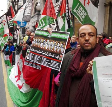 Tribuna | Sáhara Occidental en la memoria y en las elecciones – El Salto – Edición General