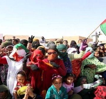 Les Sahraouis célèbrent le 46ème anniversaire de la création du Front Polisario | Sahara Press Service