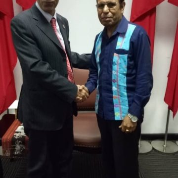 «The resistance of the Saharawi people will end with victory and self-determination», the Prime Minister of East Timor   Sahara Press Service