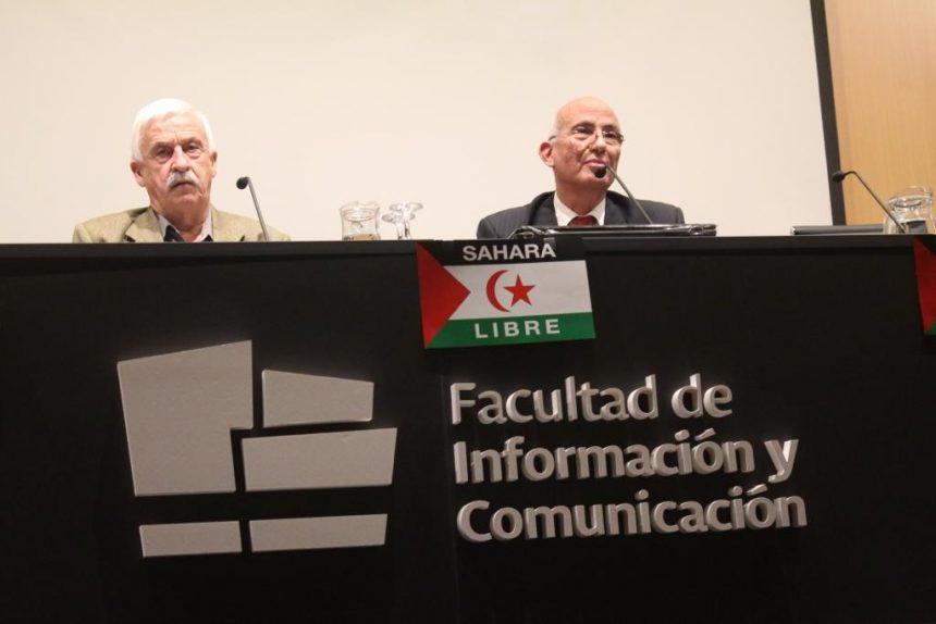 La Embajada de la RASD en Uruguay realiza múltiples actividades para conmemorar 46 Aniversario de la fundación del Frente POLISARIO  Sahara Press Service