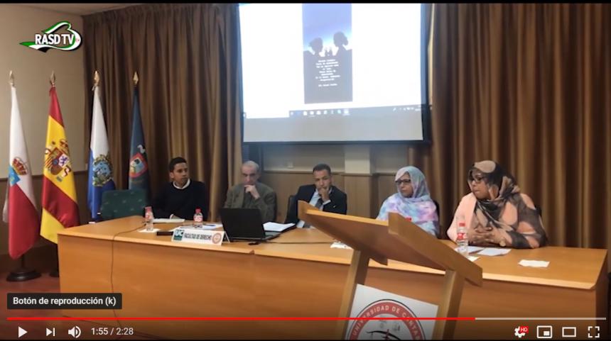 «Sahara Occidental: historia de un abandono» – Rasd-tv En Español – Tv saharaui-