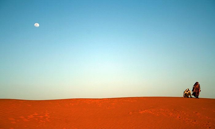 Hablemos de lo que pasa en el Sáhara Occidental | lamarea.com