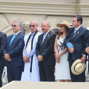 El Gobierno saharaui lamenta la decisión tomada por el presidente salvadoreño – Política – Mundiario