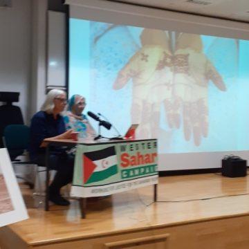 Organizaciones y Ongs en el Reino Unido organizan conferencia sobre DD.HH en el Sáhara Occidental Ocupado | Sahara Press Service