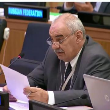 Cuba seguirá apoyando al pueblo saharaui en su lucha por ejercer sus legítimos derechos y libre autodeterminación. | Embajadas y Consulados de Cuba