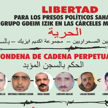 ¿Conoces la página de ACOMPAÑAMIENTO A PRESOS POLÍTICOS SAHARAUIS – CEAS Sáhara? De gran interés…