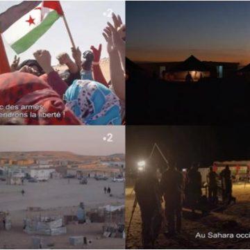 La televisión pública francesa transmite un documental sobre los saharauis y su lucha diaria