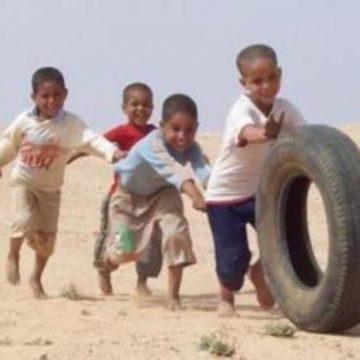 La tragedia del Sáhara Occidental a debate en la Tertulia Espacios Europeos de hoy 19 de junio|
