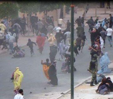 Memoria y testimonio de Frank Ruddy: Sahara ocupado — LoQueSomos