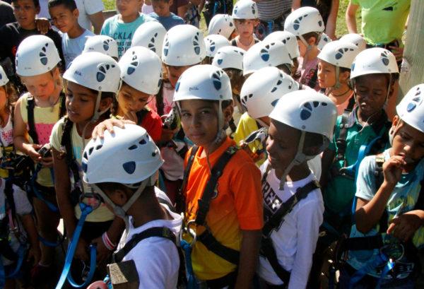 Los niños saharauis se preparan para el viaje mientras continúa la represión a activistas | El Faradio | Periodismo que cuenta