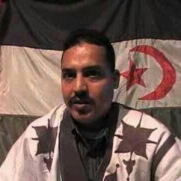 Saadoni, preso político saharaui trasladado a Bouzakarn y colocado en aislamiento | POR UN SAHARA LIBRE .org – PUSL