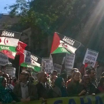 CCOO:La represión se agrava en el Sáhara Occidental