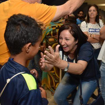 «Vacaciones en Paz 2019»: ¿Y qué hacemos con un niño que viene por primera vez?
