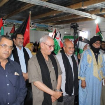 Sahrawi people celebrate anniversary of historic Zemalah Uprising and National Day of Disappeared | Sahara Press Service
