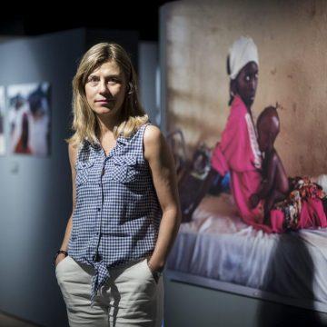 Judith Prat: «La policía aporreó la puerta de casa y me metieron en un bus para salir del Sáhara» – Heraldo de Aragón