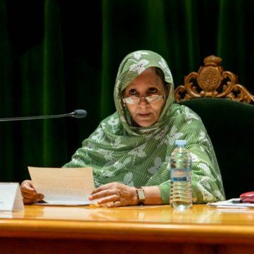 Universidad de Santiago de Compostela acoge conferencia sobre la mujer en la lucha saharaui | Sahara Press Service
