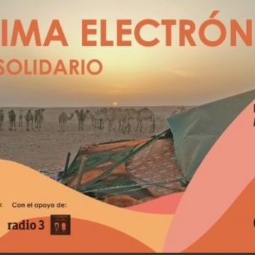 ¿Estás en Madrid hoy? Tienes #plandesábado: la Nave de Terneras del @mataderomadrid se convierte en un pedacito del #Sáhara – Un 🎙️ para el Sáhara @Microparasahara