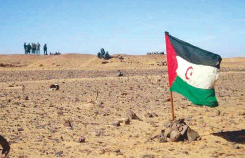 Sahara occidental : halte à la répression et aux crimes de la colonisation – Site Internet du P.C.F.
