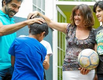 De Tinduf a Villaviciosa: el verano en que Said volverá a ser niño