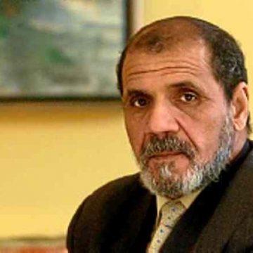 El Parlamento Saharaui recuerda a Mahfud Ali-Beiba en el noveno aniversario de su fallecimiento