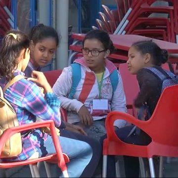 Asturias recibe a 185 niños saharauis del programa 'Vacaciones en Paz' – Noticias RTPA