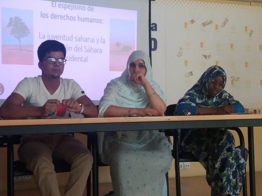 Marruecos persigue instalar el miedo entre los jóvenes saharauis | Contramutis