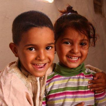 Familias de Baleares acogen a 90 niños refugiados saharauis | mallorcadiario.com