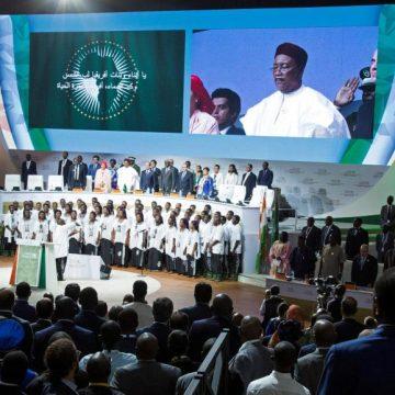 Sahara occidental : Samedi, le Conseil exécutif de l'Union africaine a donné son feu vert à une mission de la Commission africaine des droits de l'homme et des peuples pour visiter le Sahara