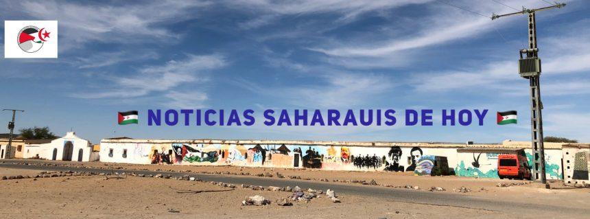 Fin de la #ActualidadSaharaui HOY, 10 de julio de 2019🇪🇭