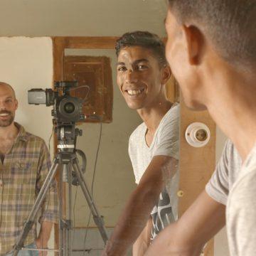 Hamada: o fóra de campo – Luzes – Eloy Domínguez Serén