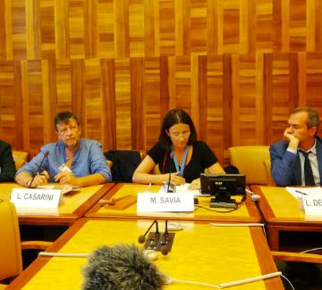 L'implication du Maroc avec des réseaux d'immigration clandestine vers l'Europe soulignée à Genève | Sahara Press Service