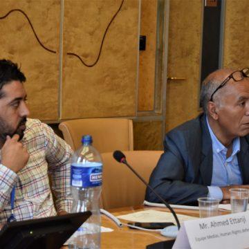 Sahara Occidental: donde no se conocen los derechos humanos – El Clarin
