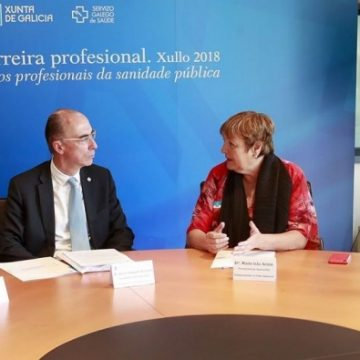 Servicio Gallego de Salud garantizará asistencia a 330 niños saharauis | Sahara Press Service