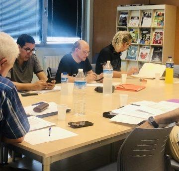 Vitoria-Gasteiz acogerá la 44 Conferencia Europea de Apoyo al Pueblo Saharaui (EUCOCO 2019) | Sahara Press Service