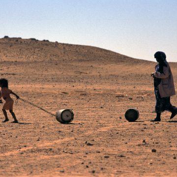 El pueblo saharaui malvive reprimido y refugiado, mientras la UE autoriza expoliar sus recursos naturales — ECSAHARAUI