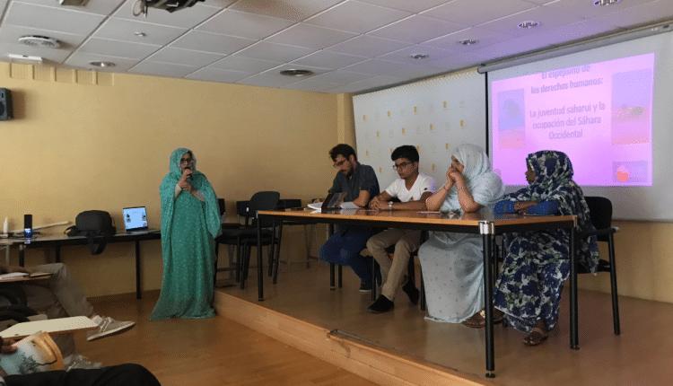 INFORME #MunduBat: Sin estudiar ni trabajar y perseguidos: la vida de los jóvenes saharauis tras la ocupación marroquí