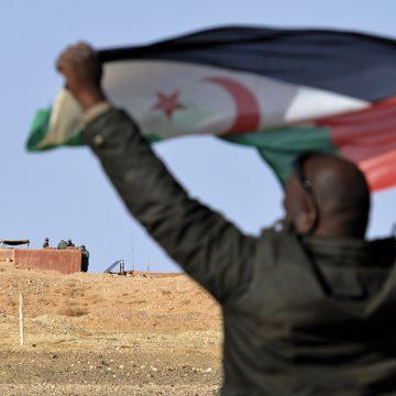 Marruecos construyó en Sahara Occidental el muro militar más grande del mundo- Mundo Negro