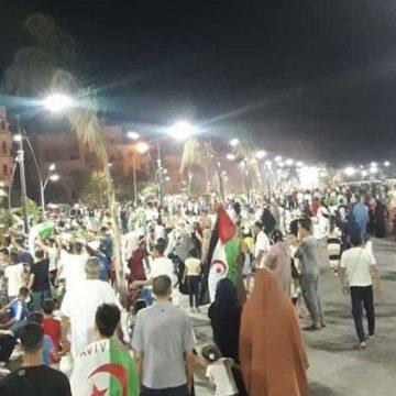 Saharauis: una joven asesinada en El Aaiún tras la victoria futbolística de Argelia   Periodistas en Español