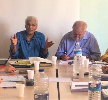 La Coordinadora Europea de Apoyo al Pueblo Saharaui acuerda intensificar la batalla internacional | Sahara Press Service