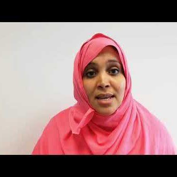 VÍDEO   Una reportera sahrauí denuncia el bloqueig mediàtic del Marroc