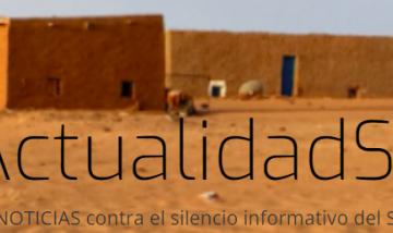 Contra el desierto informativo del Sahara Occidental: 3/08/2019 (ACTUALIZACIÓN)