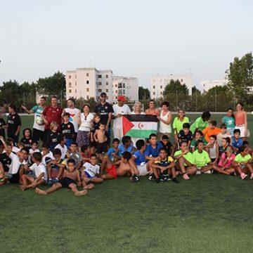 La Asociación de Amigos del Pueblo Saharaui celebra un año más la Fiesta del Fútbol en Inca – Diari Balear
