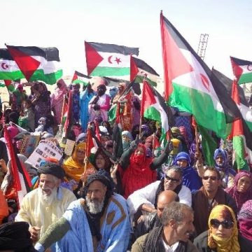 Western Sahara, clear-cut conflict of decolonization in Africa | Sahara Press Service