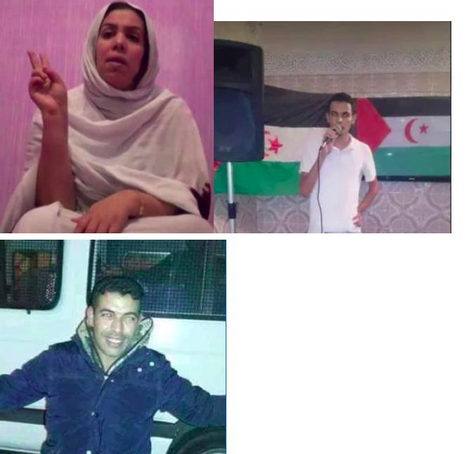 SAHARA OCCIDENTAL OCCUPÉ : 2019, ANNÉE DE REPRESSION VIOLENTE ET CONTINUE. – Écrire pour les libérer