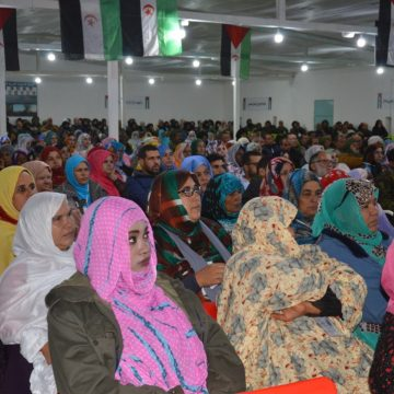 POLISARIO 15th Congress praises the efforts of the International Solidarity Movement with Sahrawi people | Sahara Press Service