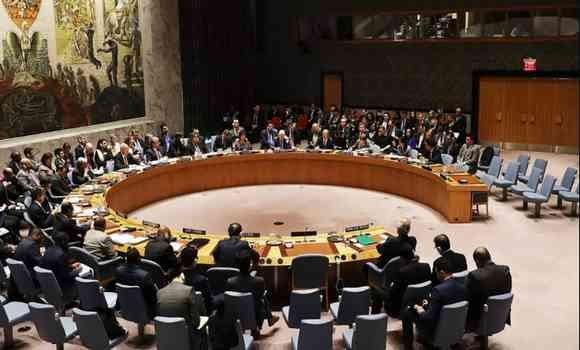 Sahara occidental: Désignation d'un nouvel émissaire au menu de la réunion du Conseil de sécurité – Algérie Presse Service