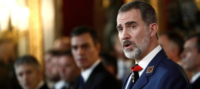 Eurodiputados reclaman a España asumir su responsabilidad histórica en el Sáhara Occidental