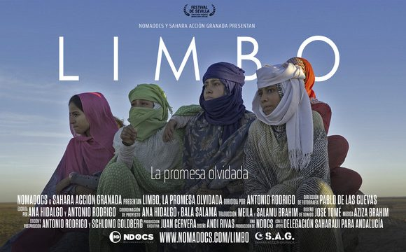 Make it happen #6 / LIMBO, La promesa olvidada – Ulule Community